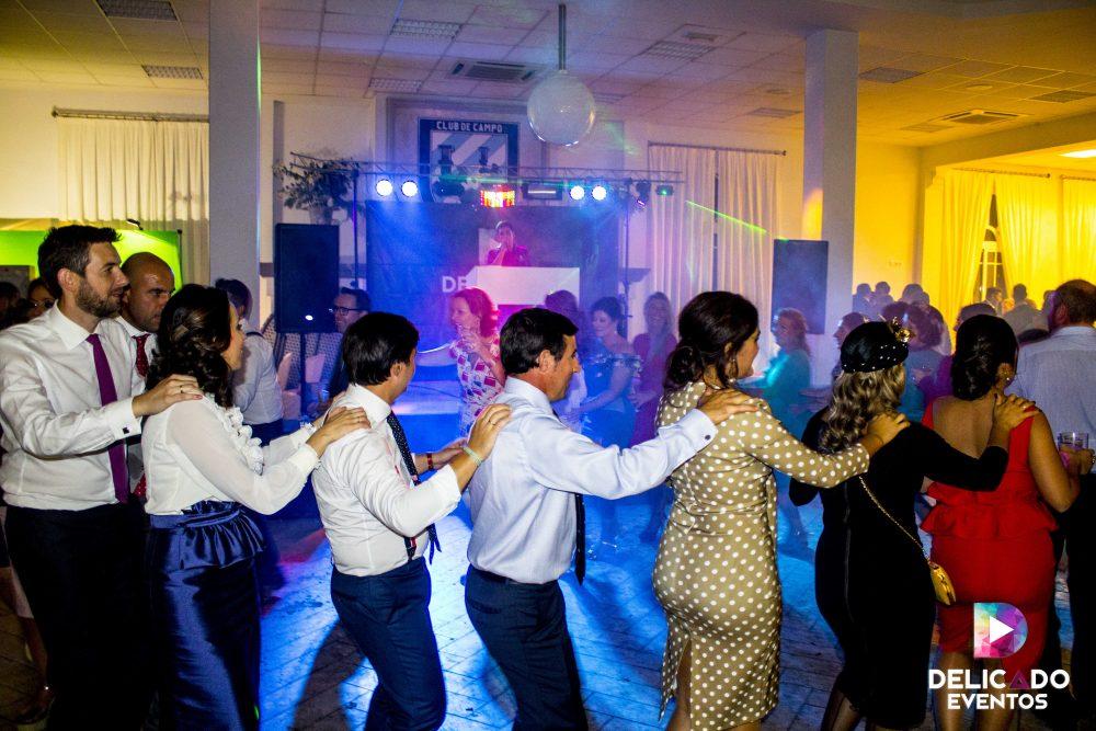 DJ animador bodas Huelva